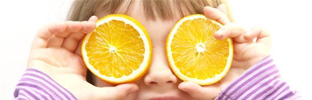 Giv dit barn sunde vaner