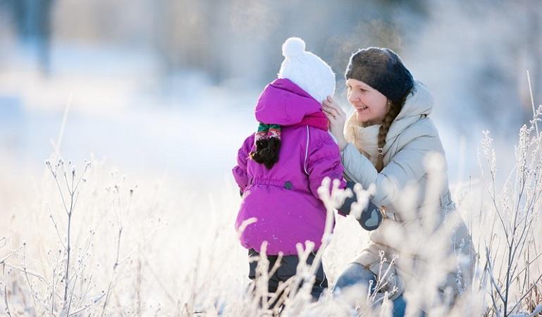 Overtøj til børnene – varmt og praktisk