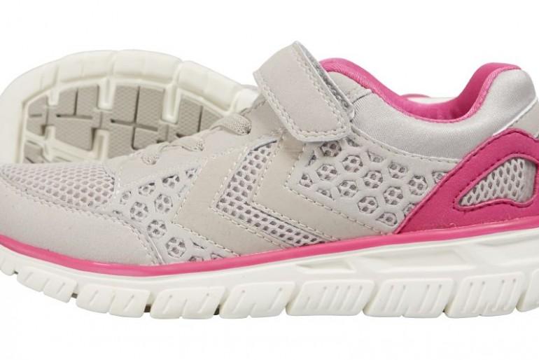 Gode sko betyder gode fødder