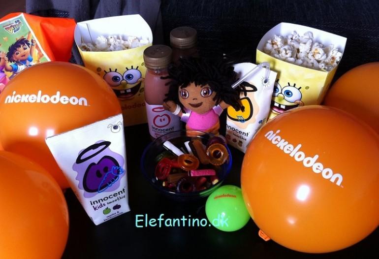 Anmeldelse – Dora og venner
