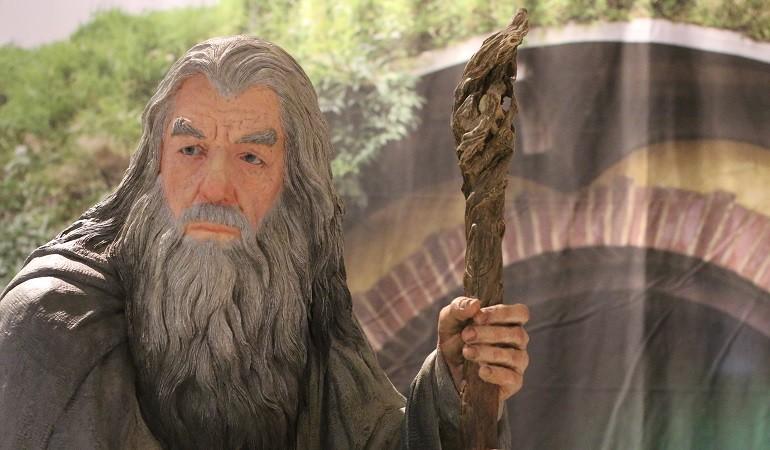Oplev en af verdens største Tolkien-samlinger på Tøjhusmuseet