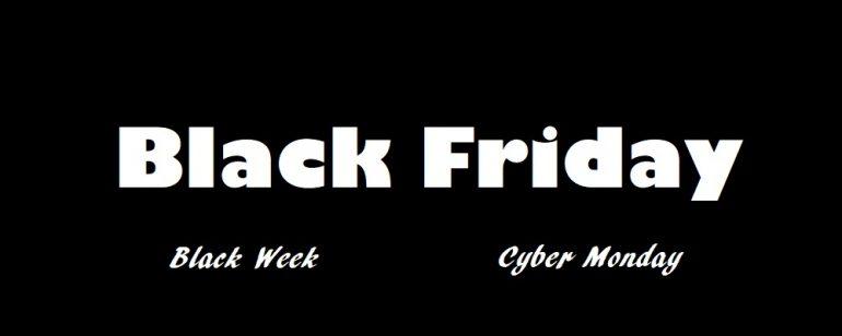 Black Friday er landet