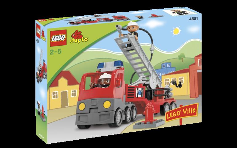 50 år med LEGO DUPLO