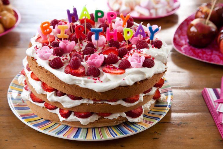 Gode råd til børnefødselsdagen