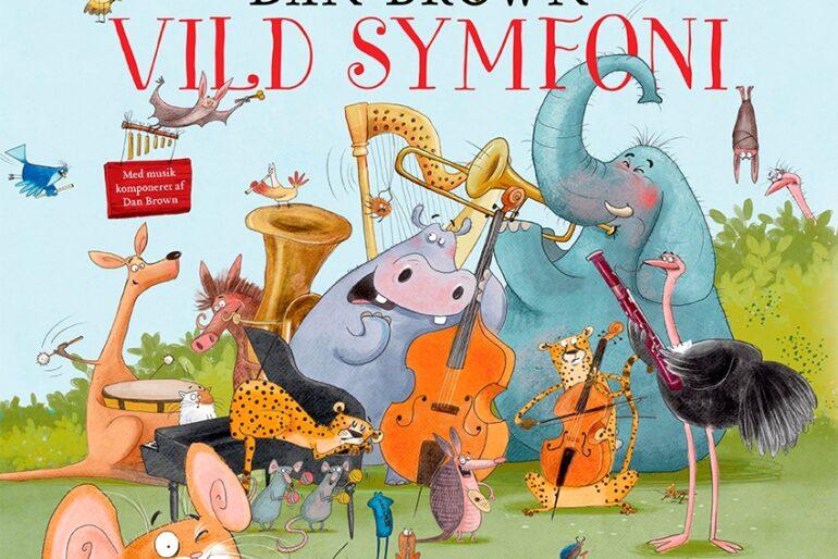 Vild symfoni
