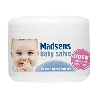 Madsens Baby Salve